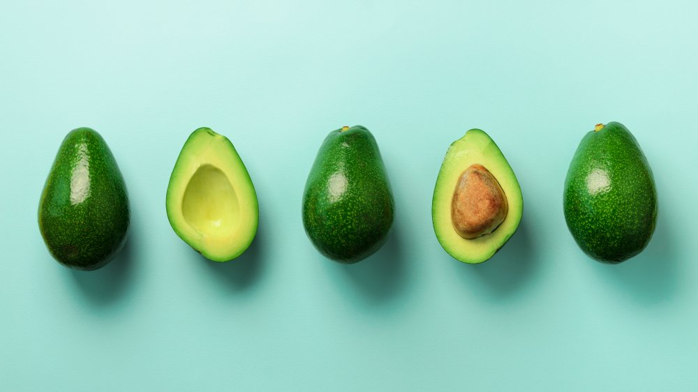 Everything You Need To Know About Healthy Fats Explained