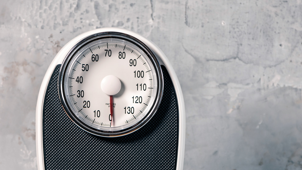 Fact or fiction: men lose weight faster than women