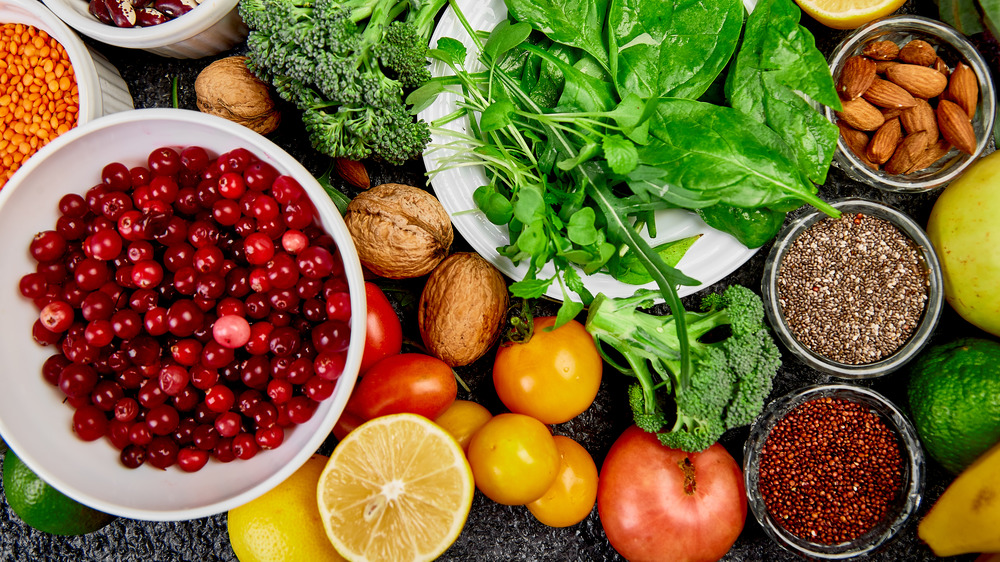 How a plant-based diet can increase your metabolism