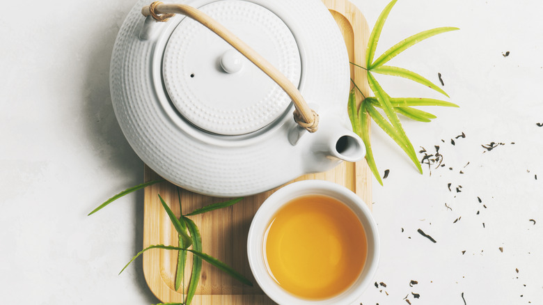 When You Drink Green Tea Daily, This Is How Your Body Changes