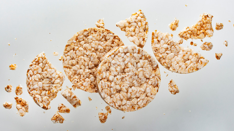 Are Rice Cakes Really Good For You?