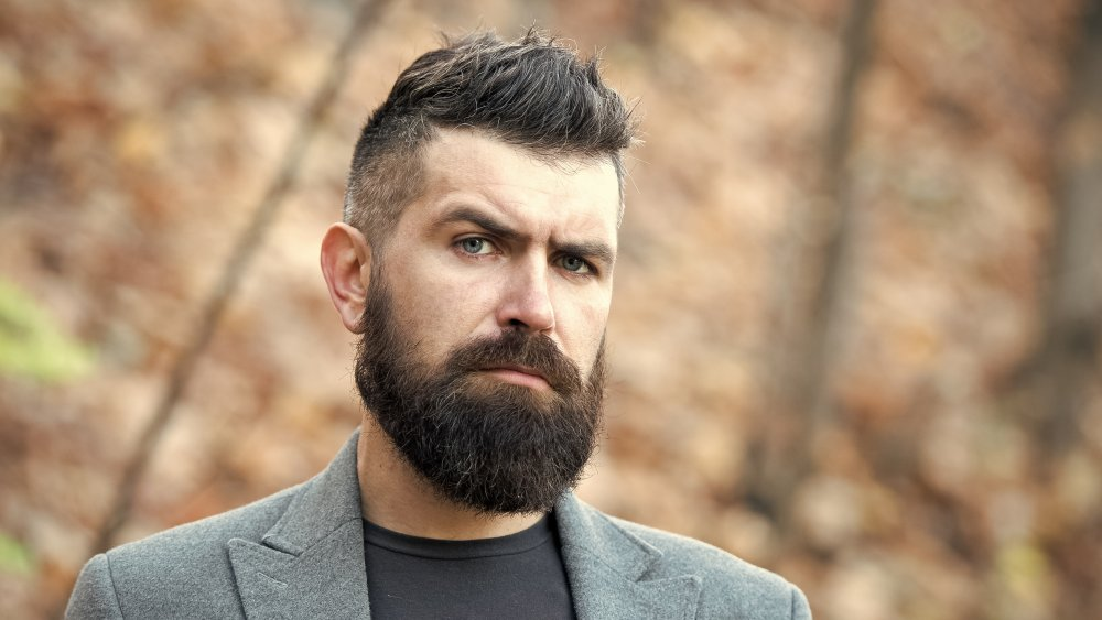 The scientific reason women like men with beards