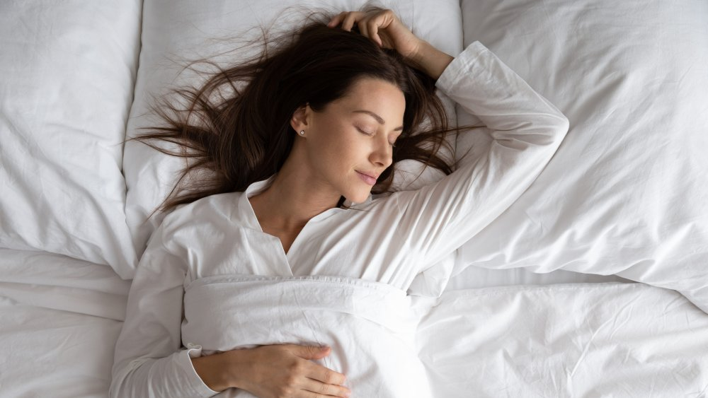 This is how much sleep you really need to get every night