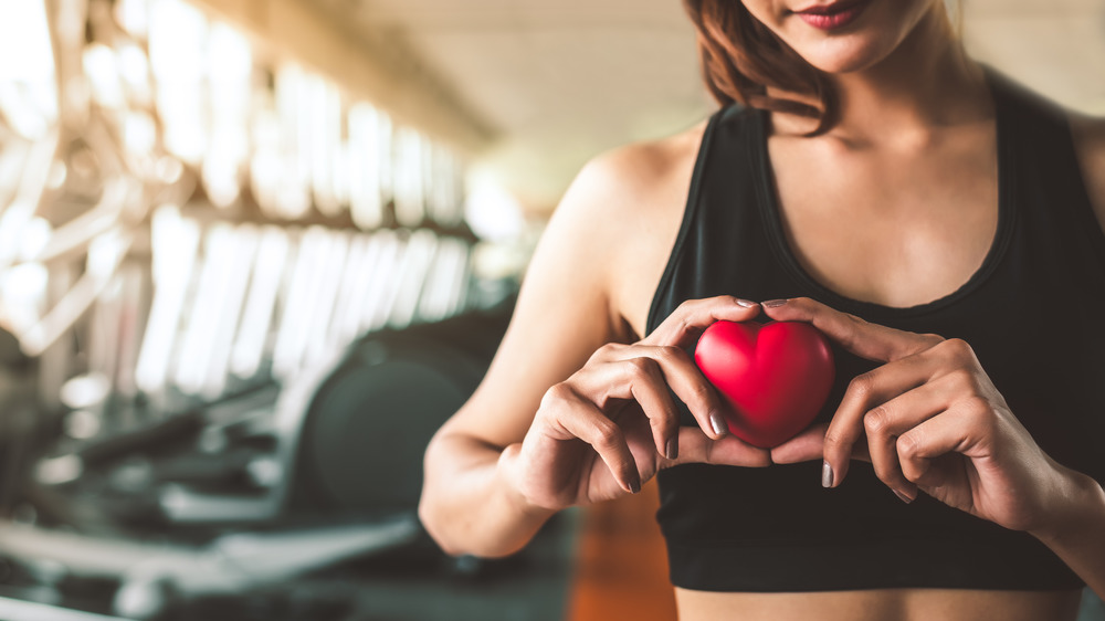What Actually Happens To Your Heart When You Exercise Every Day