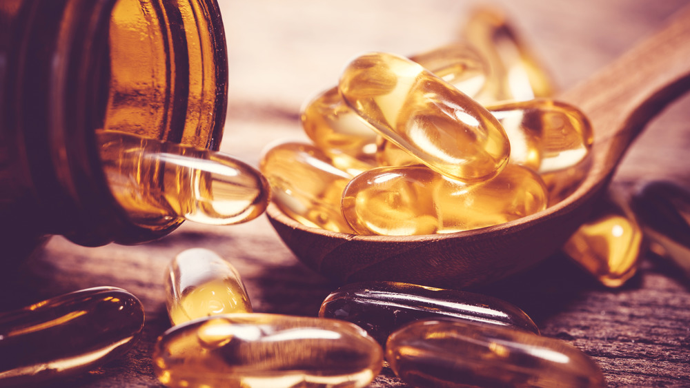 What Really Happens When You Take A Fish Oil Supplement Every Day