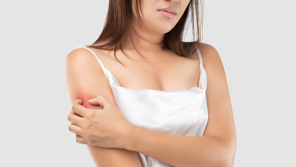 What Those Bumps On Your Arms Really Mean