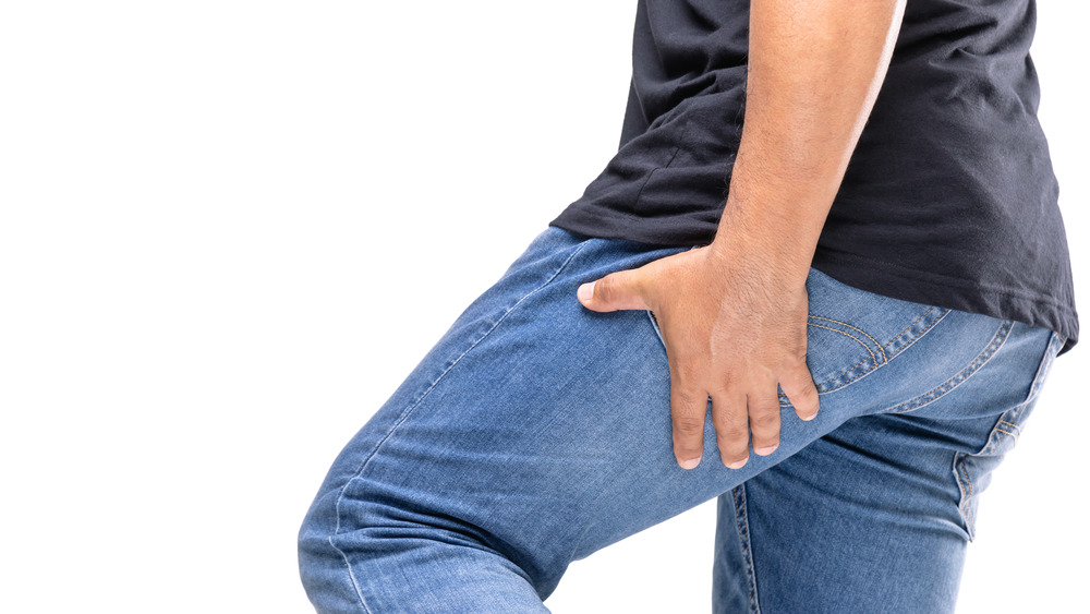 What You Should Know About Dead Butt Syndrome
